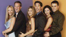 Friends se lanza el 27 de mayo en HBO Max