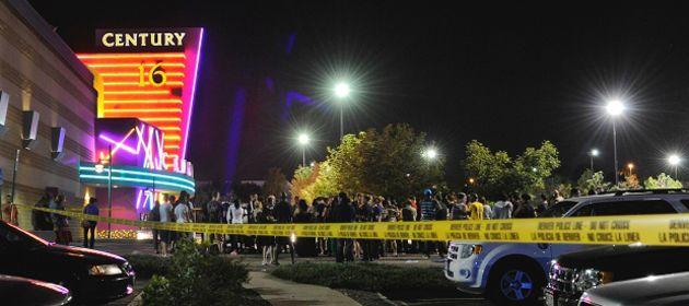 El ataque fue en un cine de Denver.
