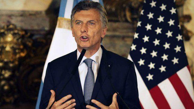 Panamá Papers: Mauricio Macri saludó el fin de la investigación