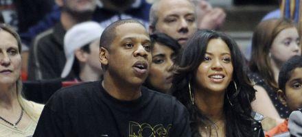 Según People, Beyoncé se casó con Jay-Z en Nueva York