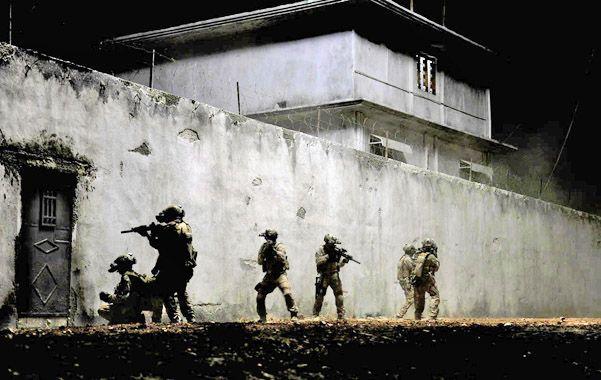 """El filme recrea el operativo realizado en Pakistán. """"Bin Laden no fue derrotado por superhéroes caídos del cielo"""""""