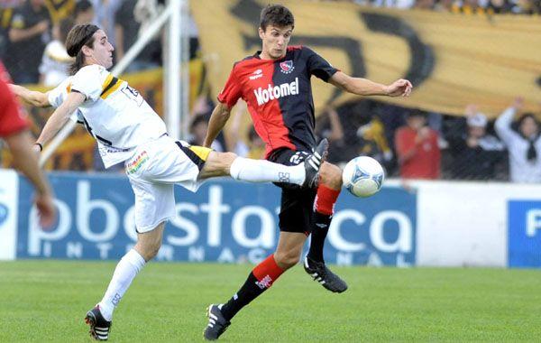 El jugador reconoció que el equipo del Tata Martino había generado una ilusión de pelear el campeonato hasta la última fecha. (Foto: G. de los Rios)