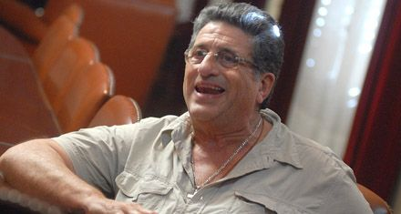 Changui Cáceres: Si la Mole Moli es el mejor bailarín yo puedo ser gobernador