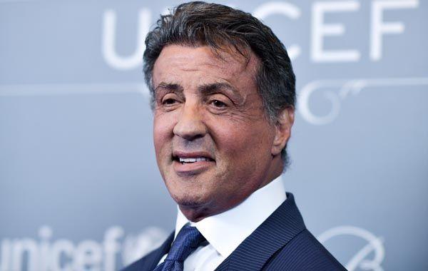 Sylvester Stallone mantendrá vivos a sus personajes esta temporada.