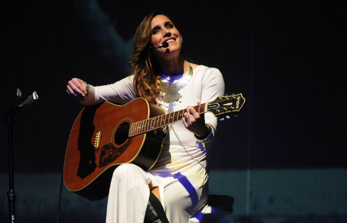 Soledad. La cantante festejará sus 20 años de carrera con invitados de lujo.