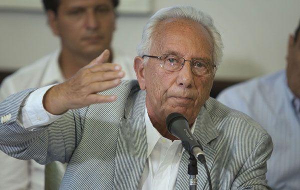 """Héctor Recalde indicó que """"aún en la hipótesis de que hubiera delito"""
