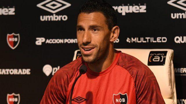 Maxi Rodríguez: Lo de Diego va a ser una fiesta, pero después vamos a salir a ganar