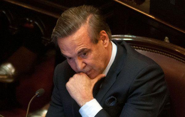 Pichetto se retractó tras comparar a Rosario con la ciudad donde se hizo famoso el narcotraficante Pablo Escobar.