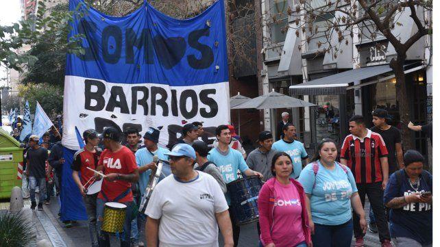 Somos Barrios de Pie cuestionó con dureza el proyecto de la concejala Renata Ghilotti.
