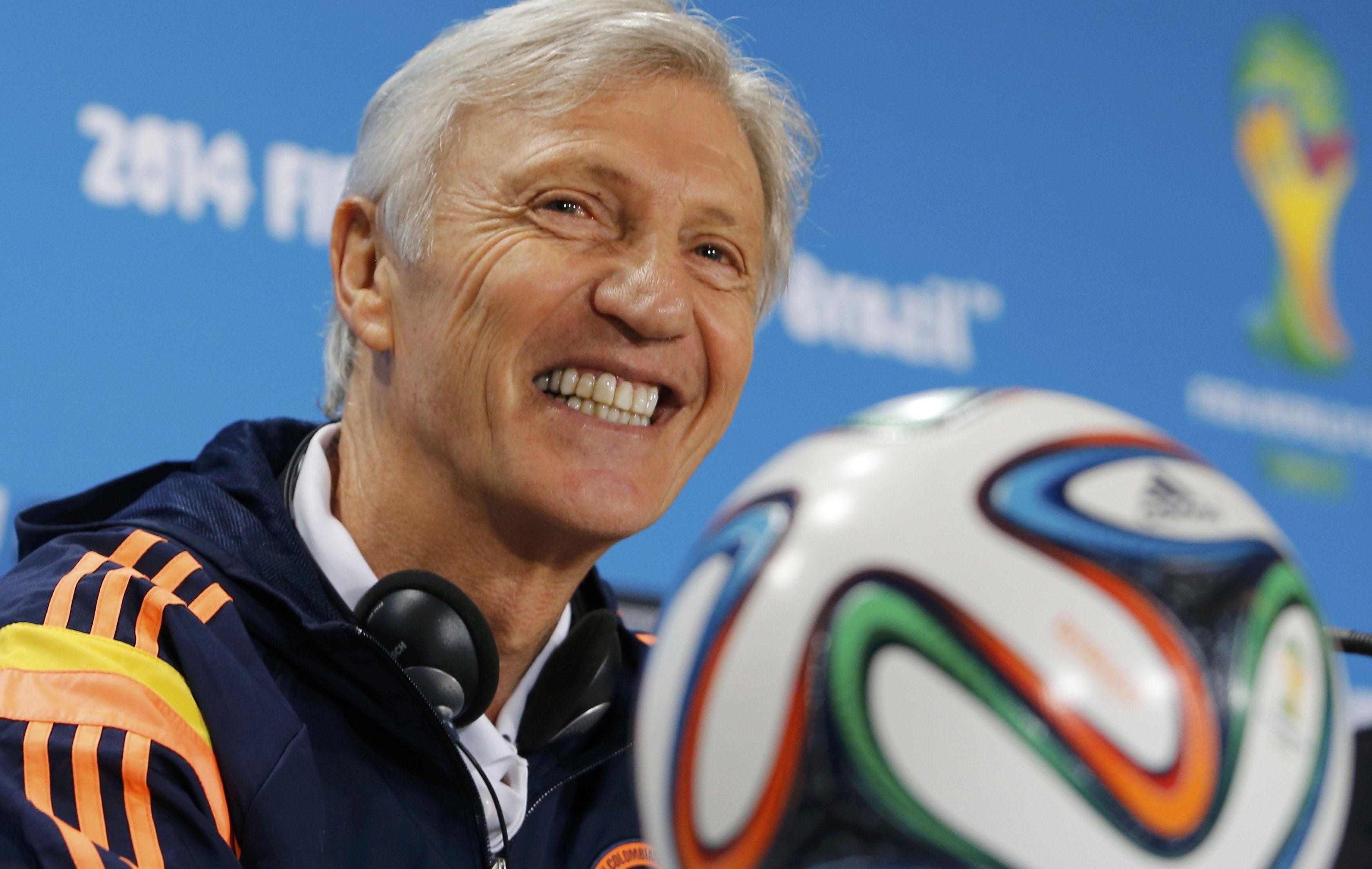 Pekerman sostiene que Messi puede darle a Argentina una Copa del Mundo