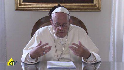 Mensaje papal en el Foro de Bratislava
