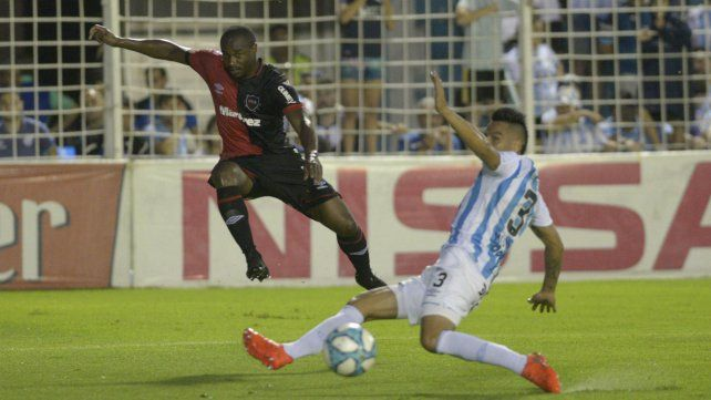 Todos los detalles del partido que juegan Newells e Independiente