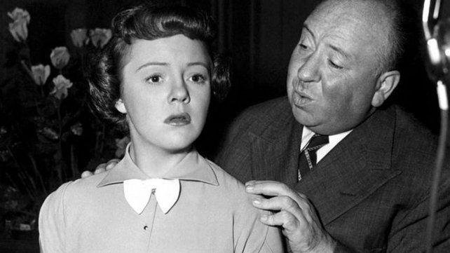 Falleció a los 93 años Pat Hitchcock, hija del director Alfred Hitchcock