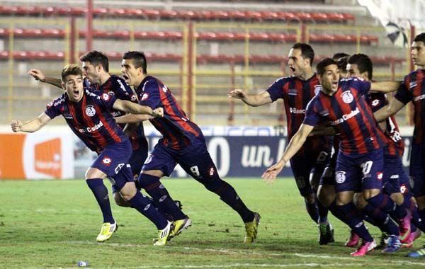 El conjunto de Pizzi jugará la final con All Boys o Arsenal.