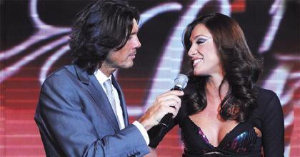 Eunice Castro dura con su ex: A Jorge Rama quiero tenerlo lejos