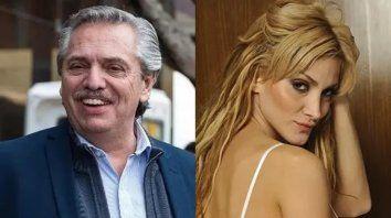 De visita. Pacchi habría ingresado 60 veces a Olivos, pero solo dos fueron por la noche y por motivos especiales: los cumpleaños del presidente y de Fabiola.