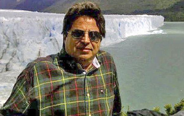 Juan Armando Pomo era directivo de la empresa Conagro