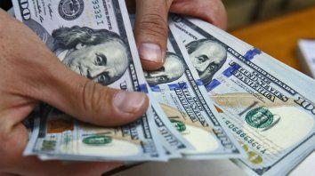 Limitan al dólar, perdemos todos