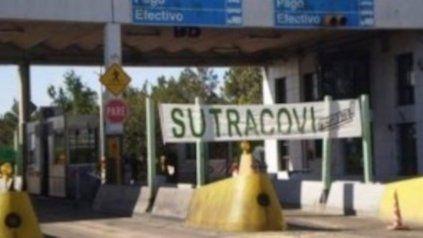 Barreras altas. La medida de fuerza se lleva a cabo en las rutas nacionales 34, 8 y 19, y en las autopistas Rosario-Buenos Aires y Rosario-Córdoba.