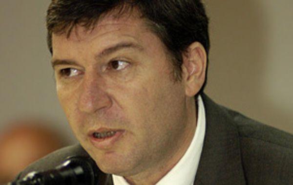 Juan Patricio Murray era hasta ahora fiscal federal de San Nicolás.