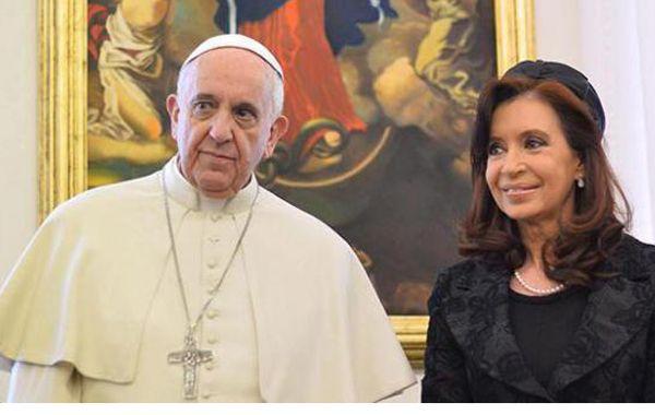 El Papa Francisco volverán a tener un nuevo encuentro mañana