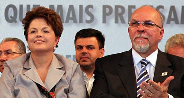 Acusado de corrupción, renunció otro ministro de Dilma Rousseff