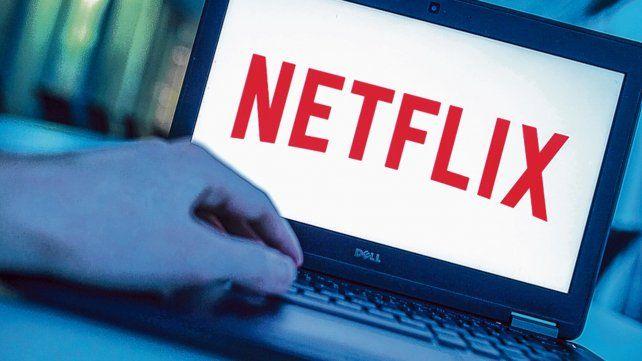 En expansión. La mayor plataforma de streaming del mundo decidió auxiliar a la industria del cine y la TV.