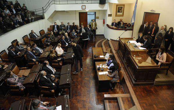 Ya está a consideración de los concejales el proyecto para crear el organismo asesor.