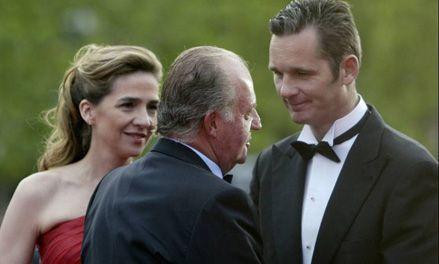 Involucran al rey de España en el escándalo de corrupción de su yerno