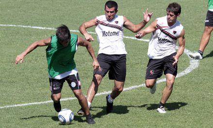 Newells cayó con Belgrano y sufre horrores la falta de gol