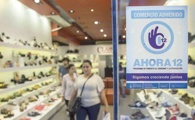 El gobierno impulsará las compras en cuotas con Ahora 36