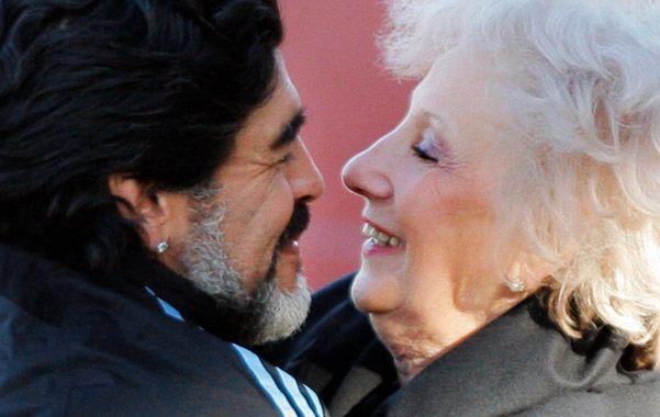 Messi manifestó ayer estar feliz e ilusionado por la aparición del nieto de Estela de Carlotto