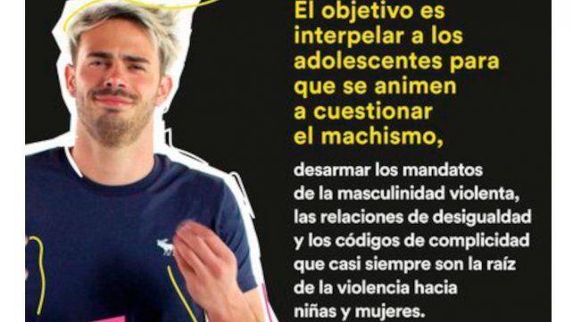 Campaña en redes: El fútbol fue el histórico refugio del machismo