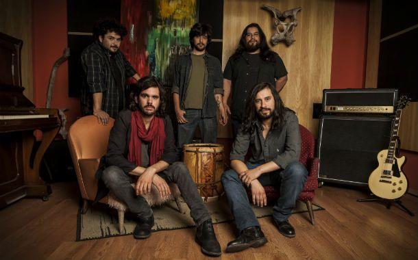 Reconocidos. El grupo está nominado a los premios Gardel por su segundo CD.