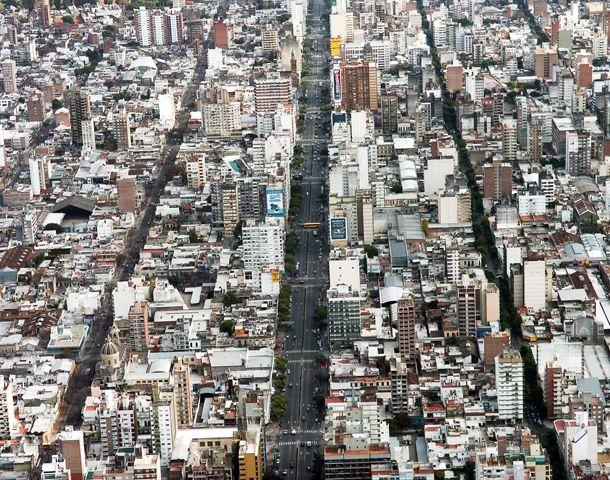 El crecimiento de la ciudad demanda control sobre las transacciones. (Foto: M. Bustamante)