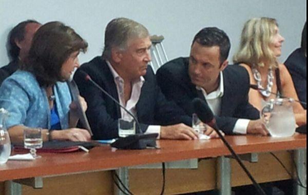 La oposición lanzó fuertes críticas al proyecto para reformar la ley de inteligencia presentada por la presidenta de la Nación.