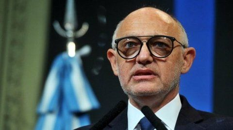 Ex ministro. Timerman se despegó de las acusaciones en su contra.