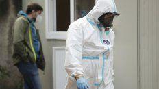 otras 382 personas murieron y 15.718 fueron diagnosticadas con coronavirus en el pais