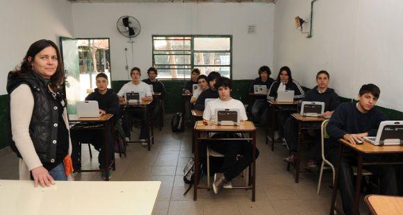En Rosario funciona desde hace seis años la primera escuela de hackers del país