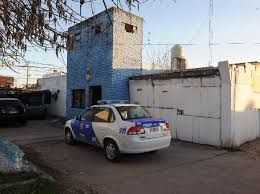 La denuncia por el robo en Rosa Blanca quedó radicada en la subcomisaría 19ª.