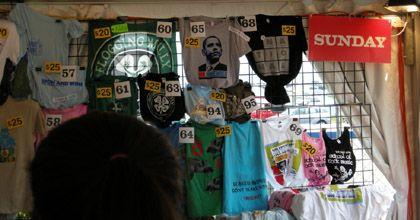 Comprar souvenirs de Barack Obama puede no valer tanto la pena