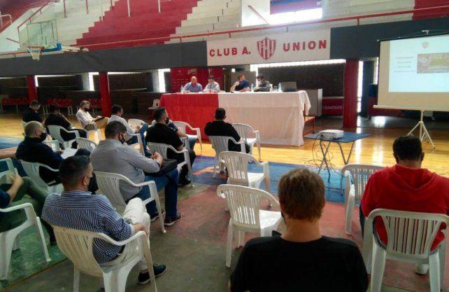 River Plate, sin casos de COVID-19 en testeo masivo — Fútbol