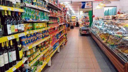 El Indec informó que la inflación de agosto fue del 2,5%.