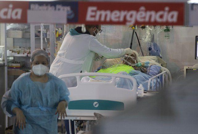 Otras 291 personas murieron de coronavirus y Argentina ya superó los 60 mil decesos por la pandemia