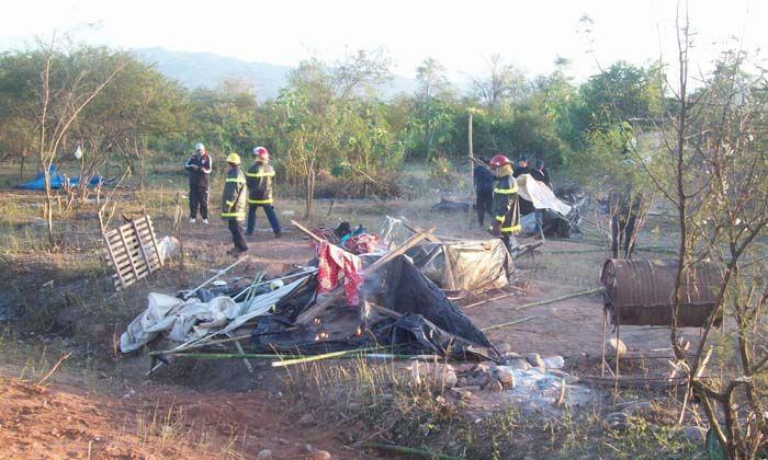 Jujuy: tras el violento desalojo, proponen expropiar las tierras de la empresa Ledesma