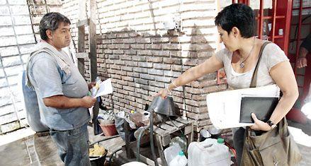 Comenzó la inspección de lavaderos para evitar el derroche de agua