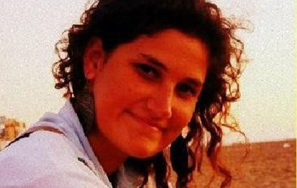 La víctima. Florencia tenía 20 años cuando perdió la vida en un accidente.