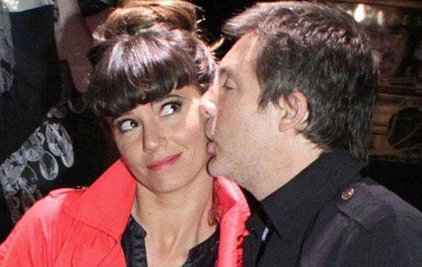 Siciliani habló en la revista Cosmopolitan sobre la posibilidad de que González vuelva a trabajar en la productora de Suar.