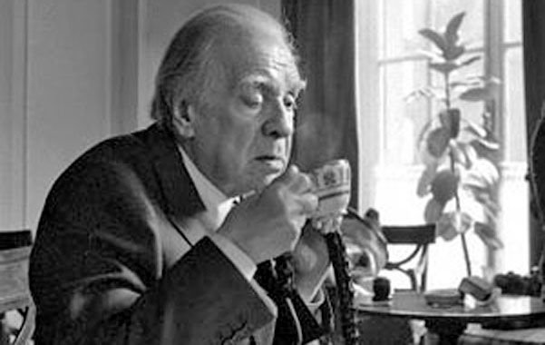 """Borges: """"Estudiar el tango es estudiar las vicisitudes del alma argentina""""."""