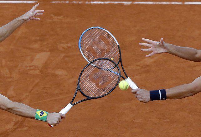 La edición 2020 de Roland Garros se hizo a duras penas y este año se tomaron tiempo para poder incluir espectadores en las gradas.